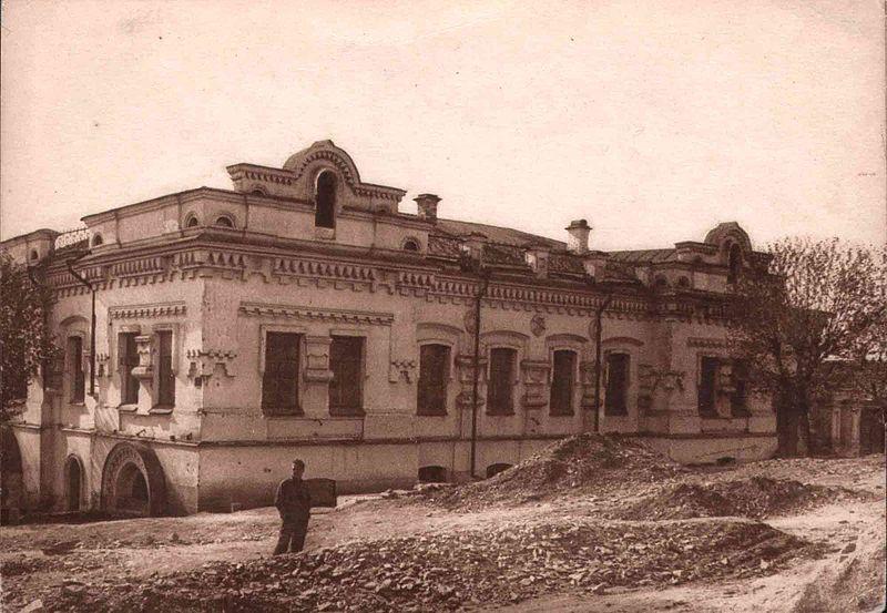 russia house romanov