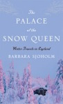 palace of the snow queen