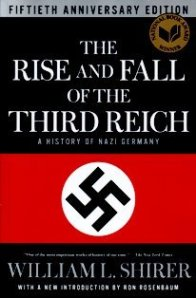 the rise and fall of the thrid reich