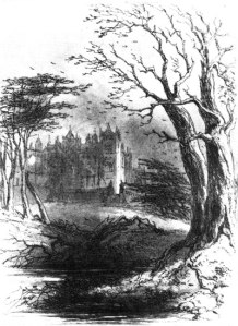Bleak House, as pictured in the novel