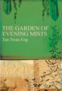 garden of evengin mists