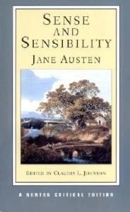 sense and sensibility norton
