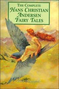 complete hans christian anderson fairy tales