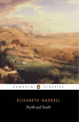 North and South by Elizabeth Gaskell- I've already seen the BBC verison, which I enjoyed, so I know the plot but I can't wait to read the book, and Gaskell's Wives and Daughters!