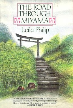 The Road Through Miyama by Leslie Philips