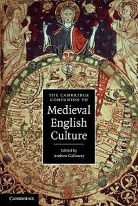 medieval english culture